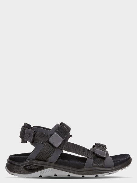 Сандалии мужские ECCO X-TRINSIC ZM4164 модная обувь, 2017