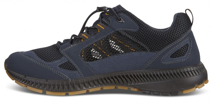 Кроссовки для мужчин ECCO TERRACRUISE II ZM4169 купить в Интертоп, 2017