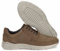 Напівчеревики  для чоловіків ECCO IRVING ZM4175 ціна взуття, 2017