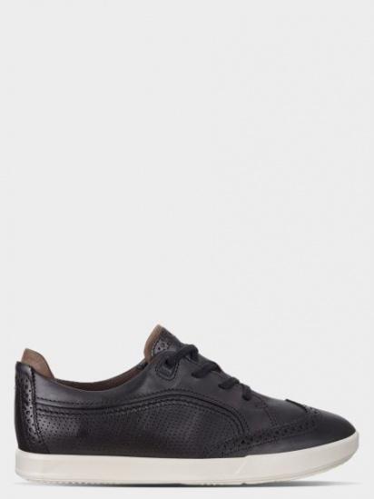 Полуботинки мужские ECCO COLLIN 2.0 ZM4180 размеры обуви, 2017