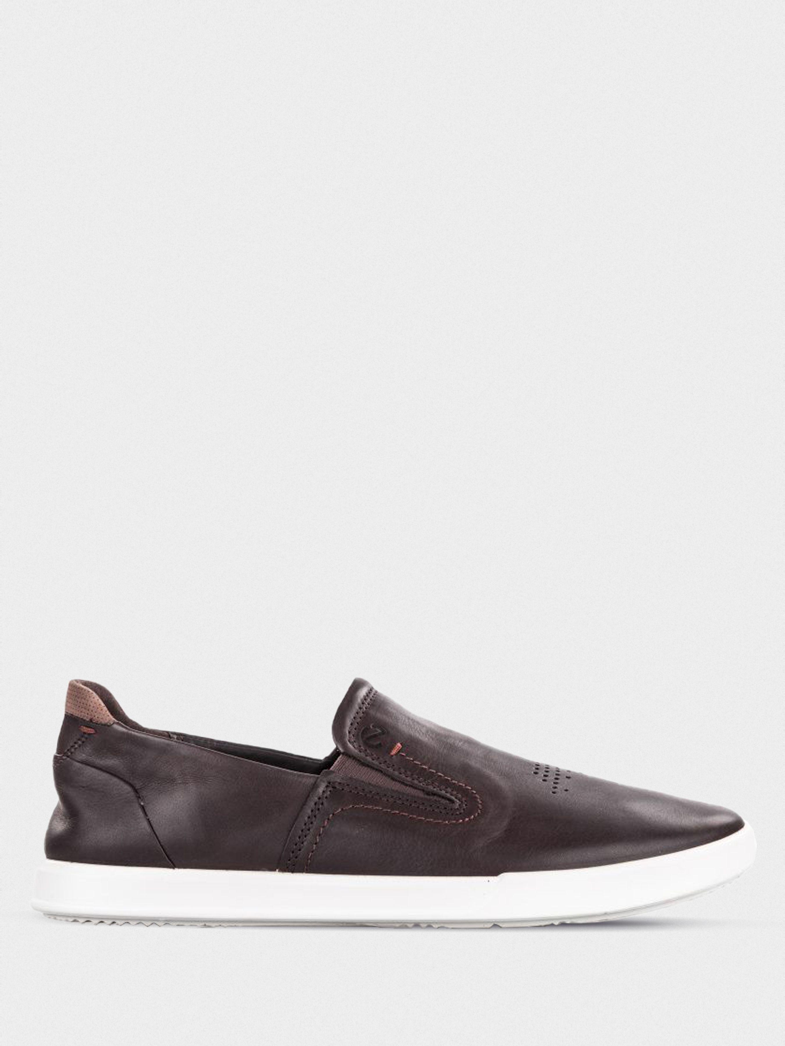 Cліпони  чоловічі ECCO COLLIN 2.0 ZM4183 купити взуття, 2017