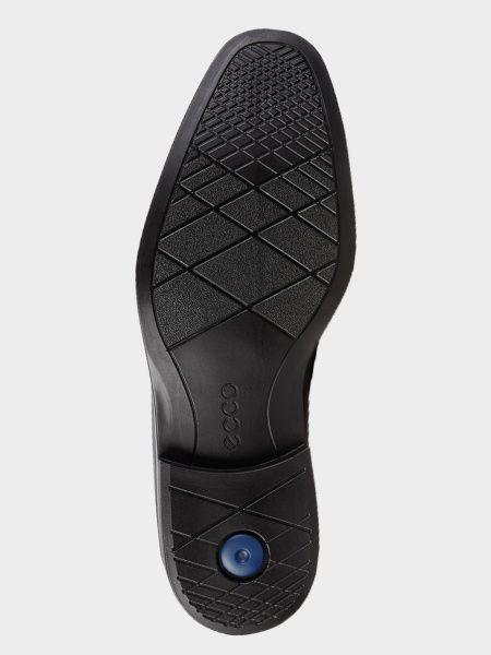 Туфли мужские ECCO MELBOURNE ZM4184 стоимость, 2017