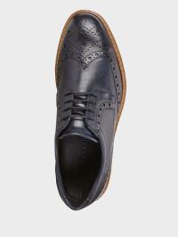 Туфли мужские ECCO VITRUS I ZM4186 стоимость, 2017