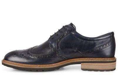Туфли мужские ECCO VITRUS I ZM4186 размеры обуви, 2017