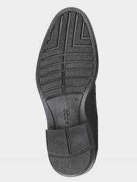 Туфли мужские ECCO VITRUS III ZM4188 модная обувь, 2017