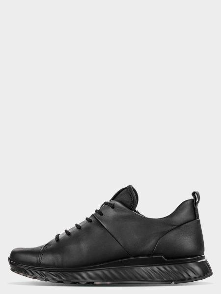 Полуботинки мужские ECCO ST.1 MEN'S ZM4190 купить обувь, 2017