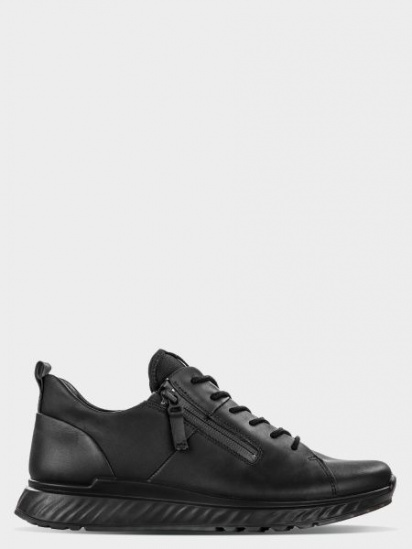 Полуботинки мужские ECCO ST.1 MEN'S ZM4190 размеры обуви, 2017