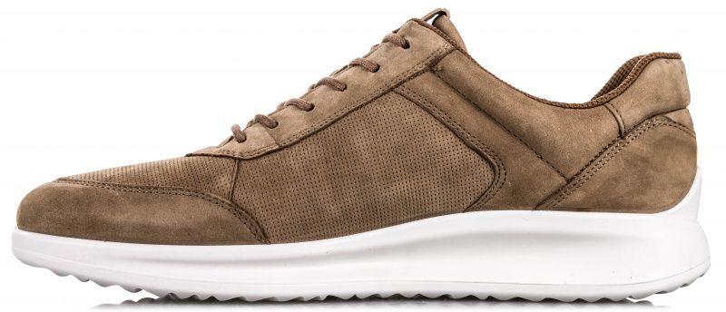 Полуботинки для мужчин ECCO AQUET ZM4193 брендовая обувь, 2017