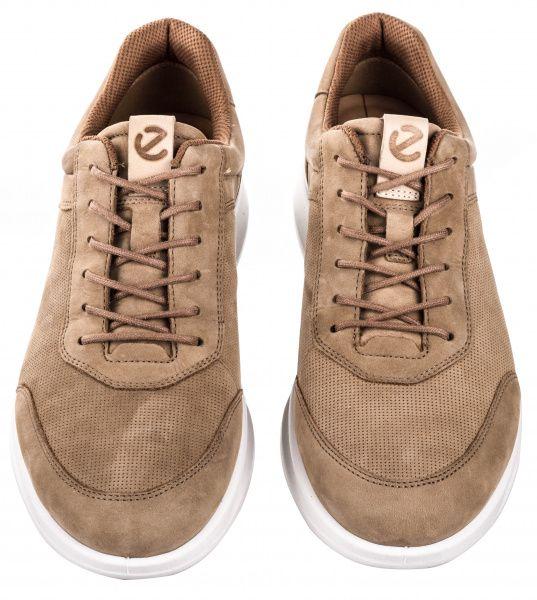 Полуботинки для мужчин ECCO AQUET ZM4193 купить обувь, 2017