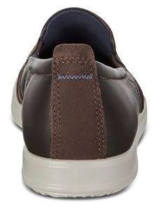 Cлипоны мужские ECCO COLLIN 2.0 ZM4195 купить обувь, 2017