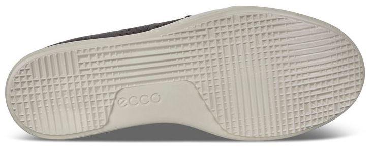 Cлипоны мужские ECCO COLLIN 2.0 ZM4195 брендовая обувь, 2017