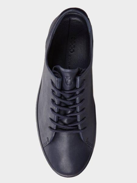 Полуботинки мужские ECCO ZM4202 размеры обуви, 2017
