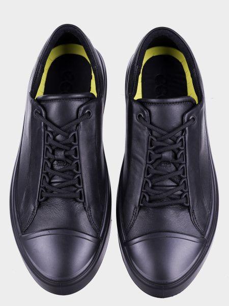 Полуботинки для мужчин ECCO ZM4203 модная обувь, 2017