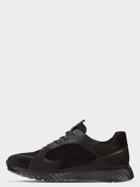 Полуботинки для мужчин ECCO ZM4206 размеры обуви, 2017