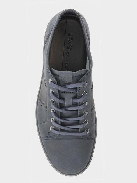 Напівчеревики  чоловічі ECCO ZM4215 модне взуття, 2017