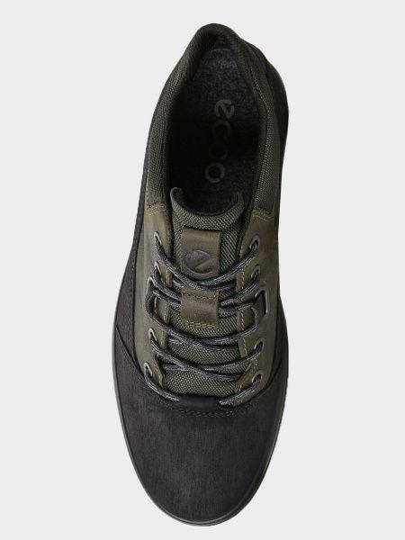 Полуботинки для мужчин ECCO ZM4221 модная обувь, 2017