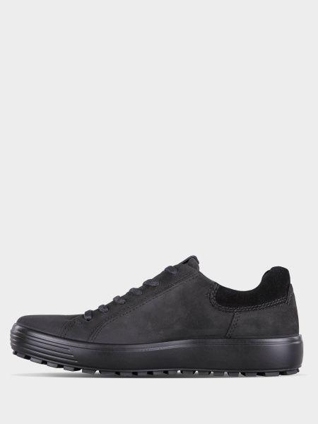 Полуботинки для мужчин ECCO ZM4234 размеры обуви, 2017