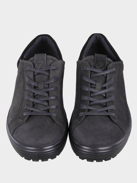 Полуботинки для мужчин ECCO ZM4234 модная обувь, 2017