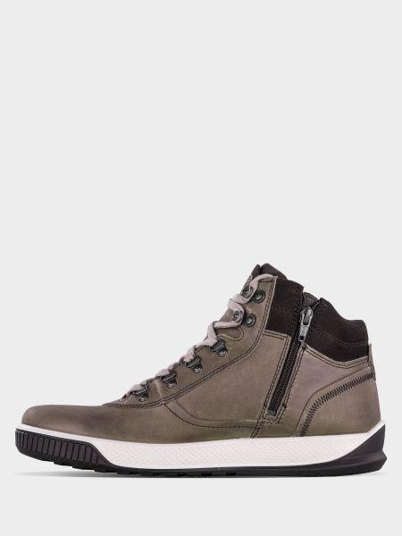 Черевики  для чоловіків ECCO 501834(51671) купити взуття, 2017