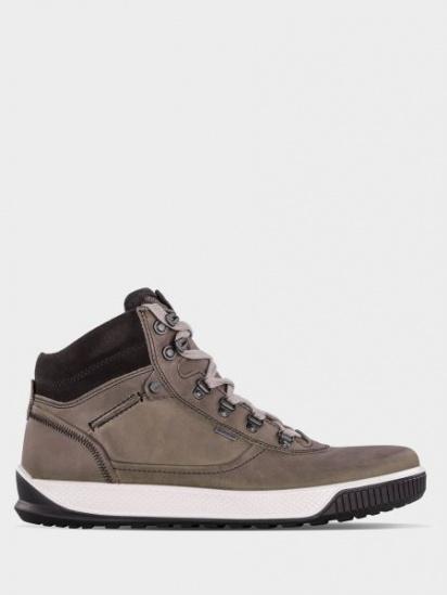 Черевики  для чоловіків ECCO 501834(51671) розміри взуття, 2017