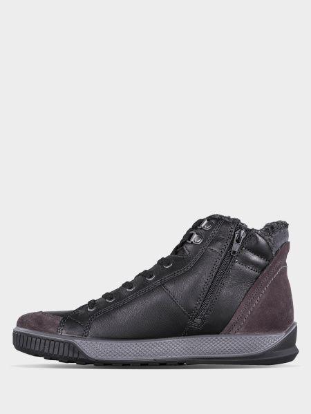 Ботинки для мужчин ECCO ZM4252 цена, 2017
