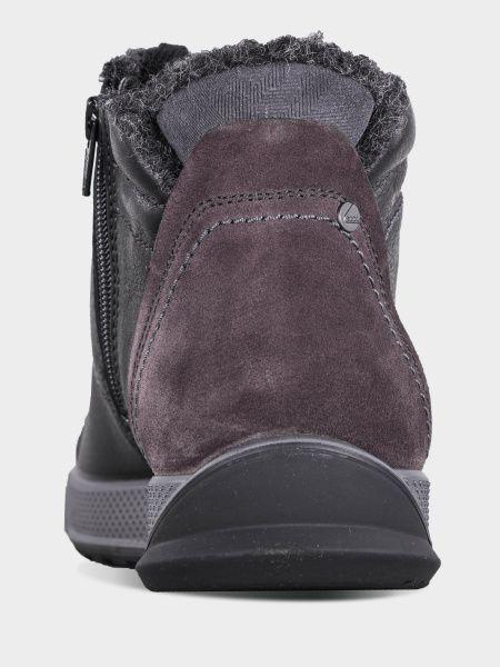 Ботинки для мужчин ECCO ZM4252 брендовые, 2017