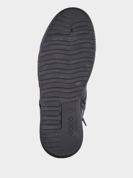 Ботинки для мужчин ECCO ZM4252 размерная сетка обуви, 2017