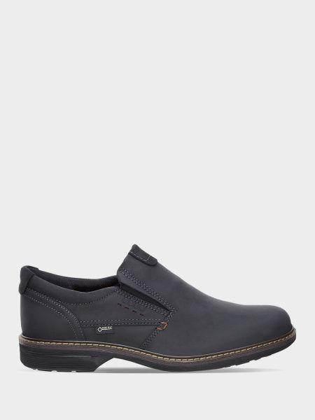 Купить Туфли мужские ECCO ZM4254, Черный