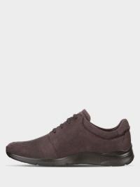 Полуботинки для мужчин ECCO ZM4255 размеры обуви, 2017