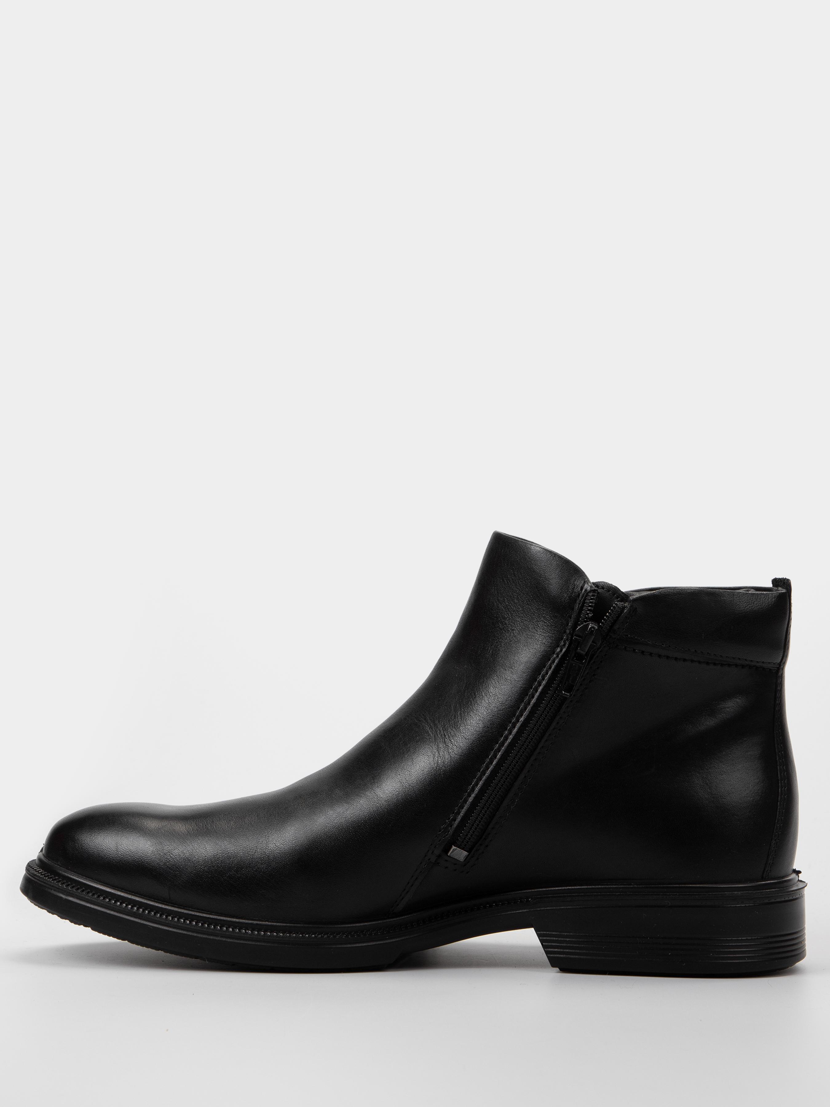 Ботинки мужские ECCO ZM4260 купить онлайн, 2017