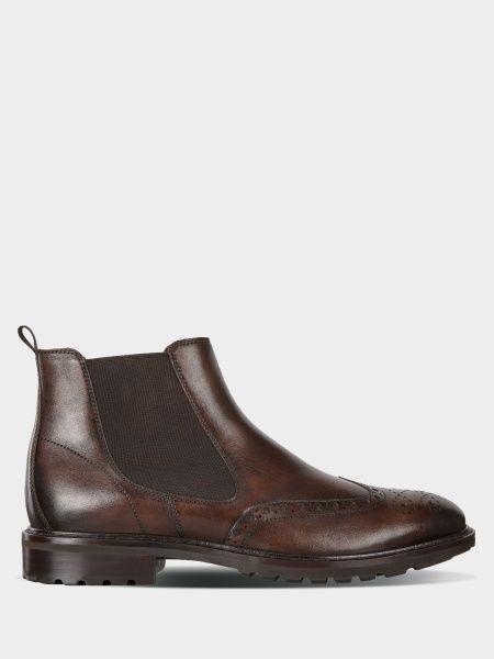 Ботинки мужские ECCO ZM4263