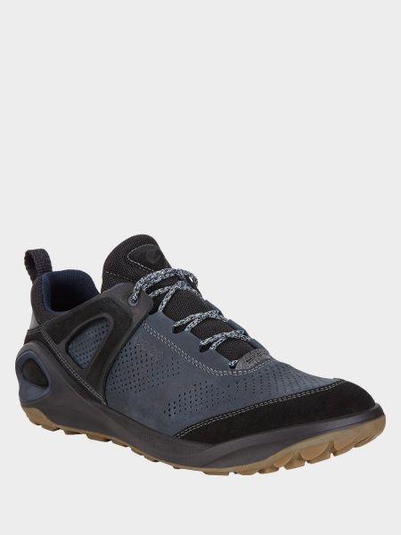 Полуботинки для мужчин ECCO ZM4267 размеры обуви, 2017