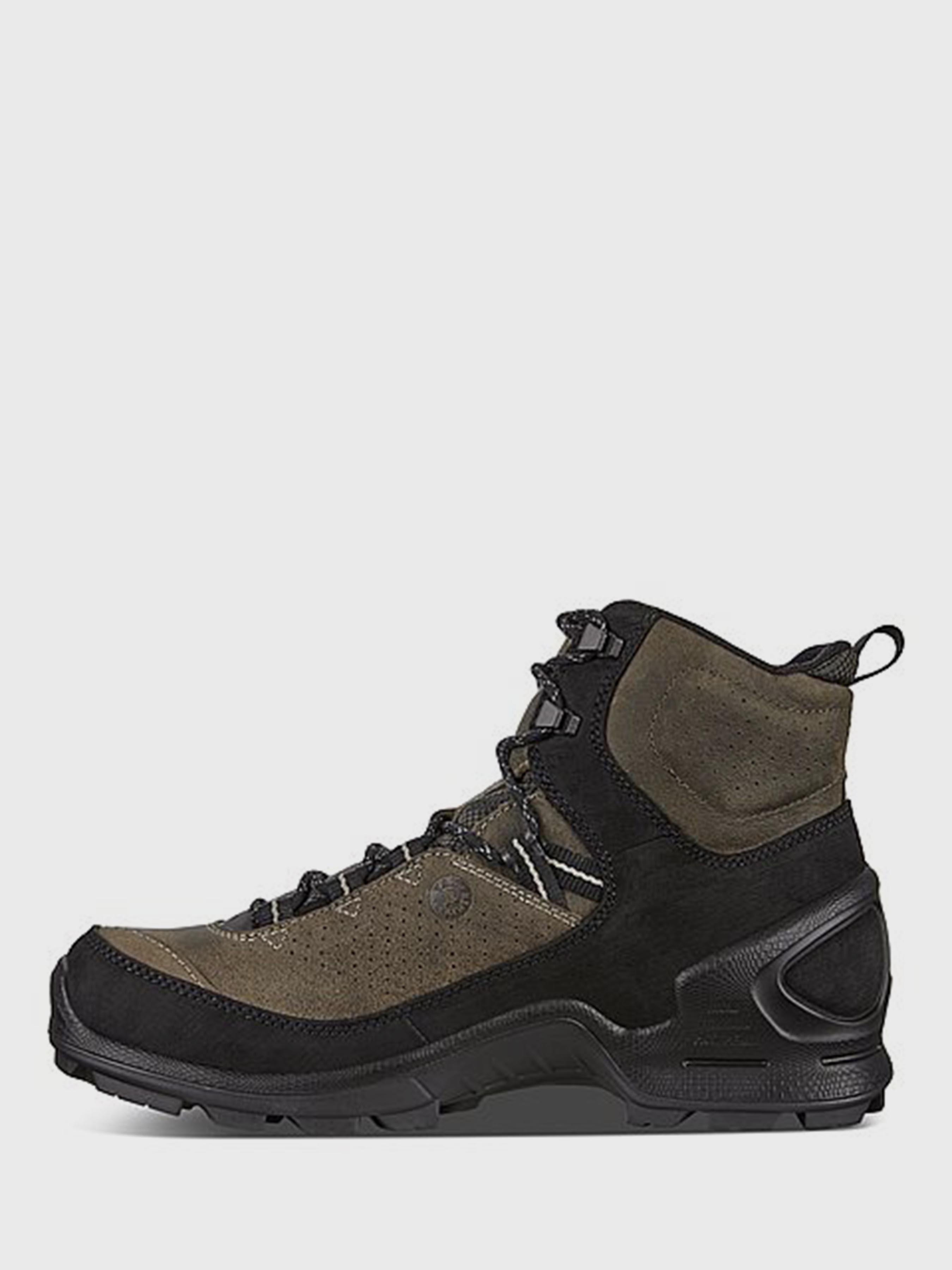 Ботинки мужские ECCO ZM4271 купить онлайн, 2017