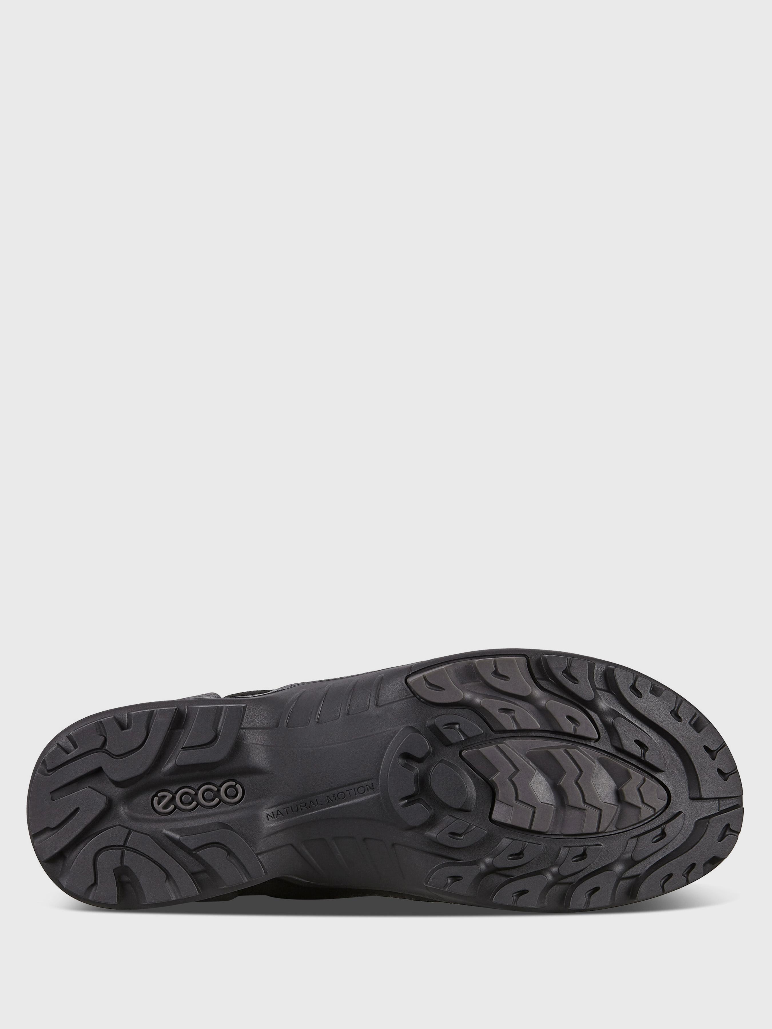 Ботинки мужские ECCO ZM4271 цена, 2017
