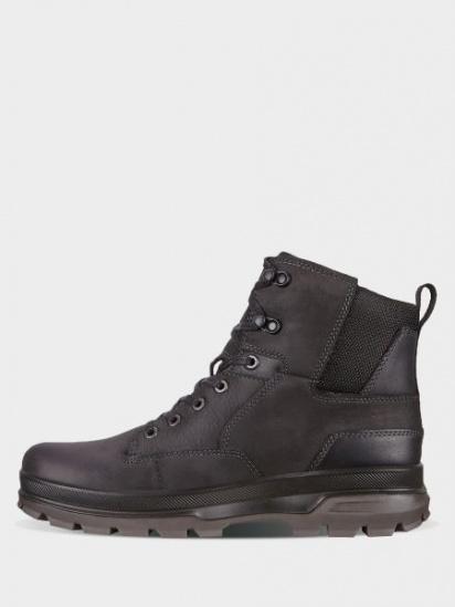 Черевики  для чоловіків ECCO 838074(51052) купити взуття, 2017