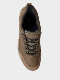 Полуботинки для мужчин ECCO ZM4297 модная обувь, 2017