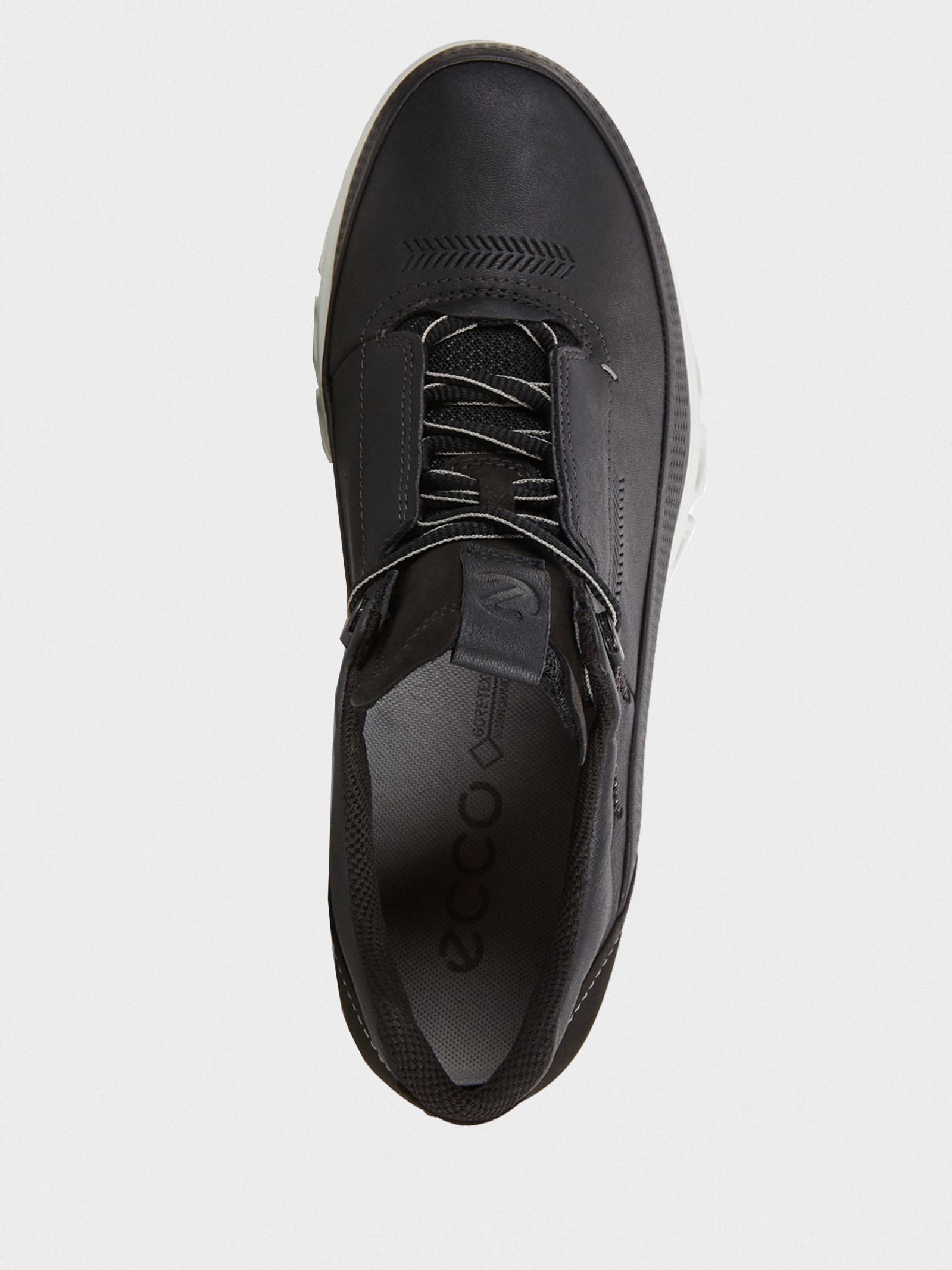 Кросівки  чоловічі ECCO MULTI-VENT M 880124(01001) ціна взуття, 2017