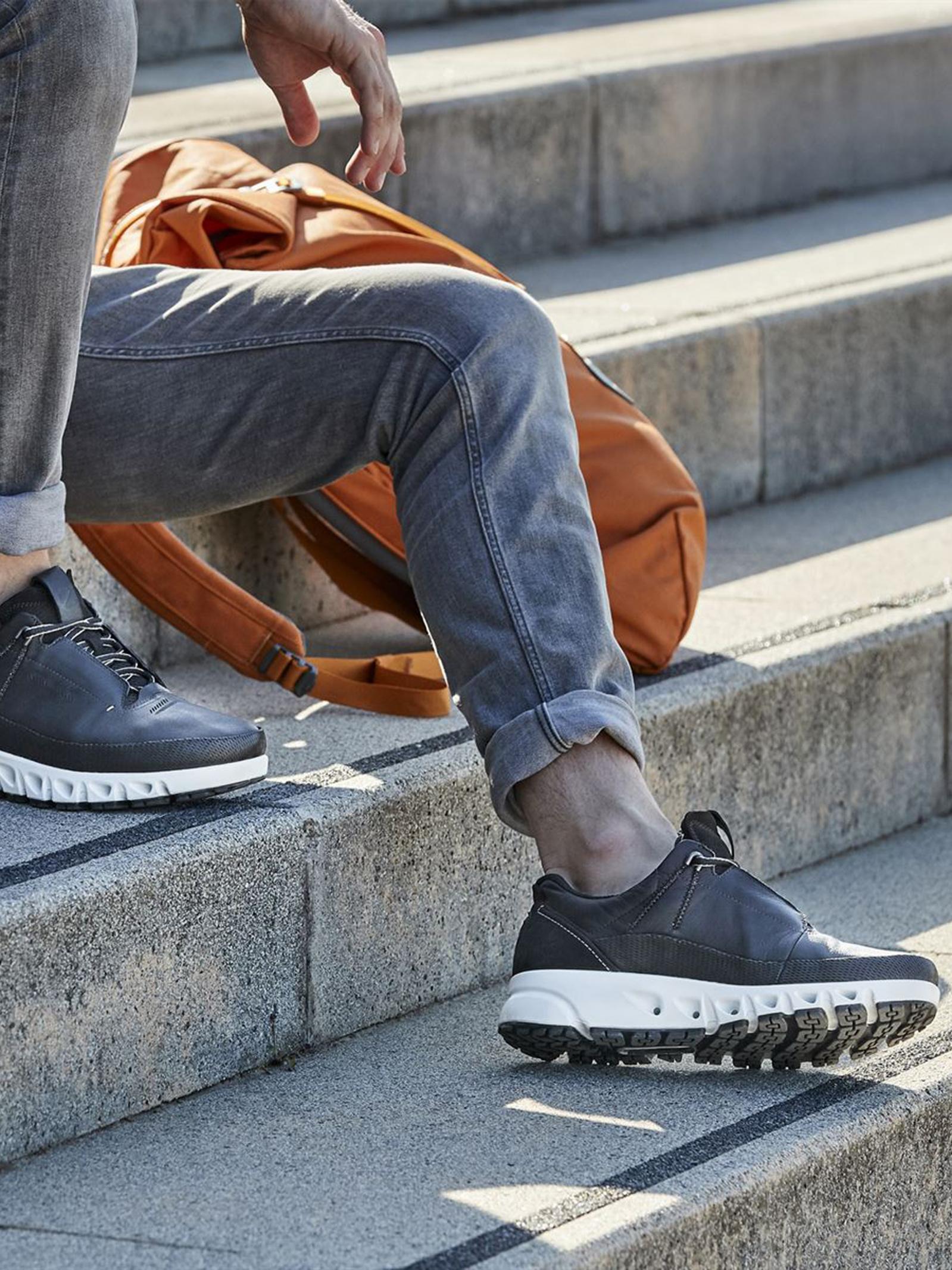 Кросівки  чоловічі ECCO MULTI-VENT M 880124(01001) купити в Iнтертоп, 2017