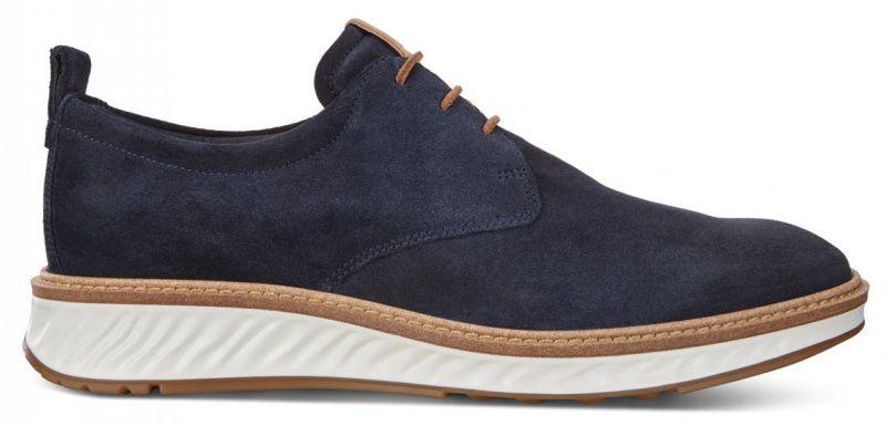 Полуботинки мужские ECCO ST.1 HYBRID ZM4329 купить обувь, 2017