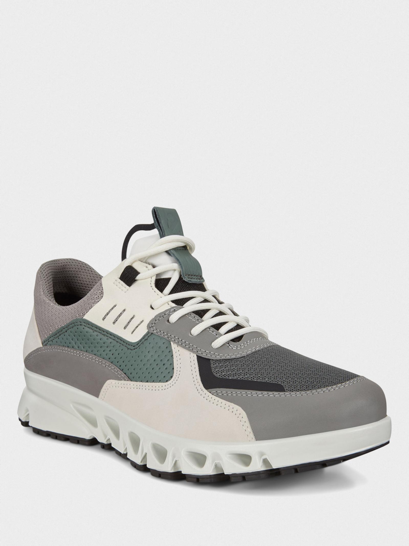 Кросівки  чоловічі ECCO 880144(51871) брендове взуття, 2017