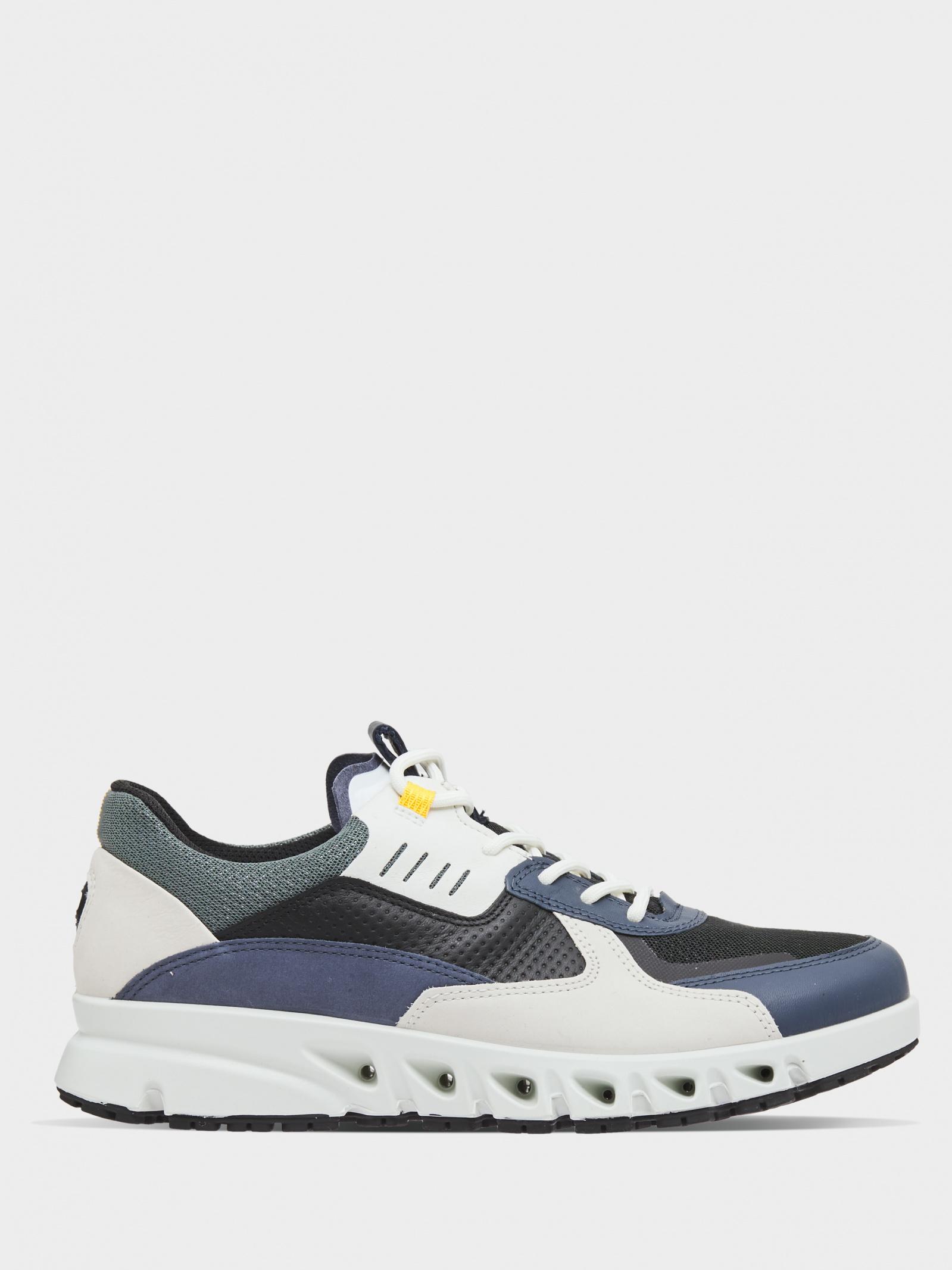 Кросівки чоловічі ECCO 880144(51877) - фото