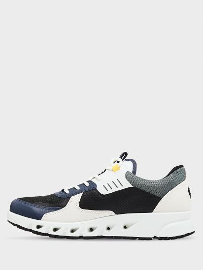 Кросівки  чоловічі ECCO 880144(51877) модне взуття, 2017