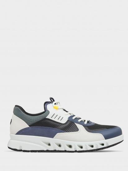 Кросівки  чоловічі ECCO 880144(51877) вартість, 2017