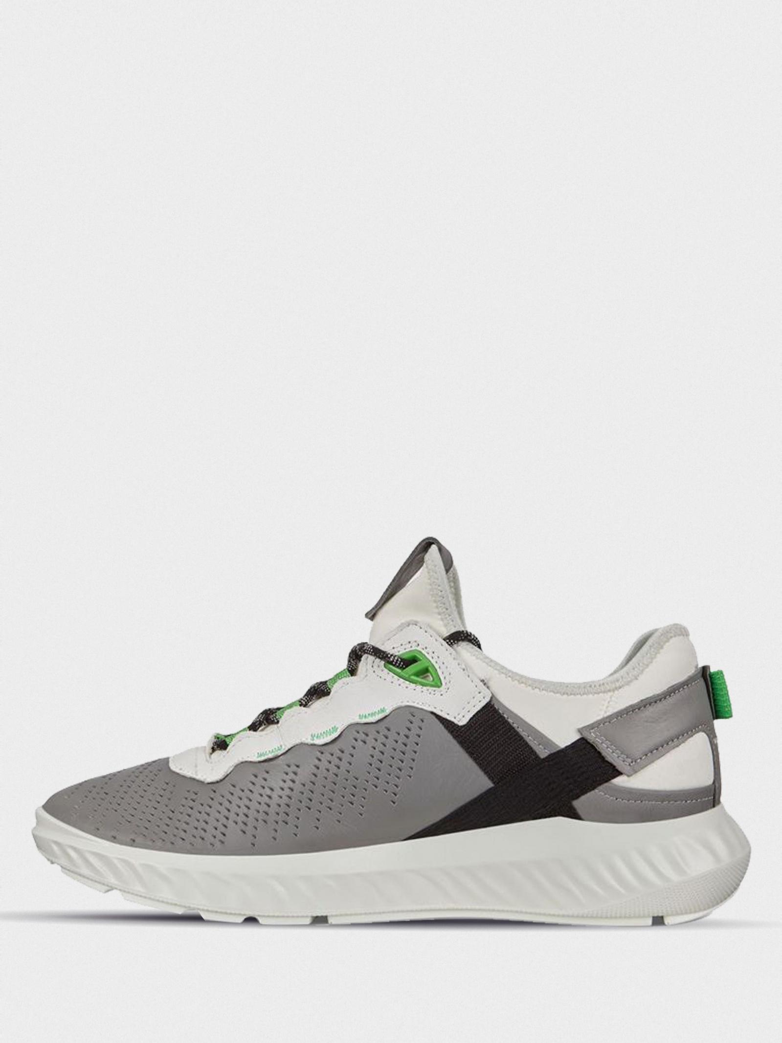 Кросівки  чоловічі ECCO 504214(52000) модне взуття, 2017