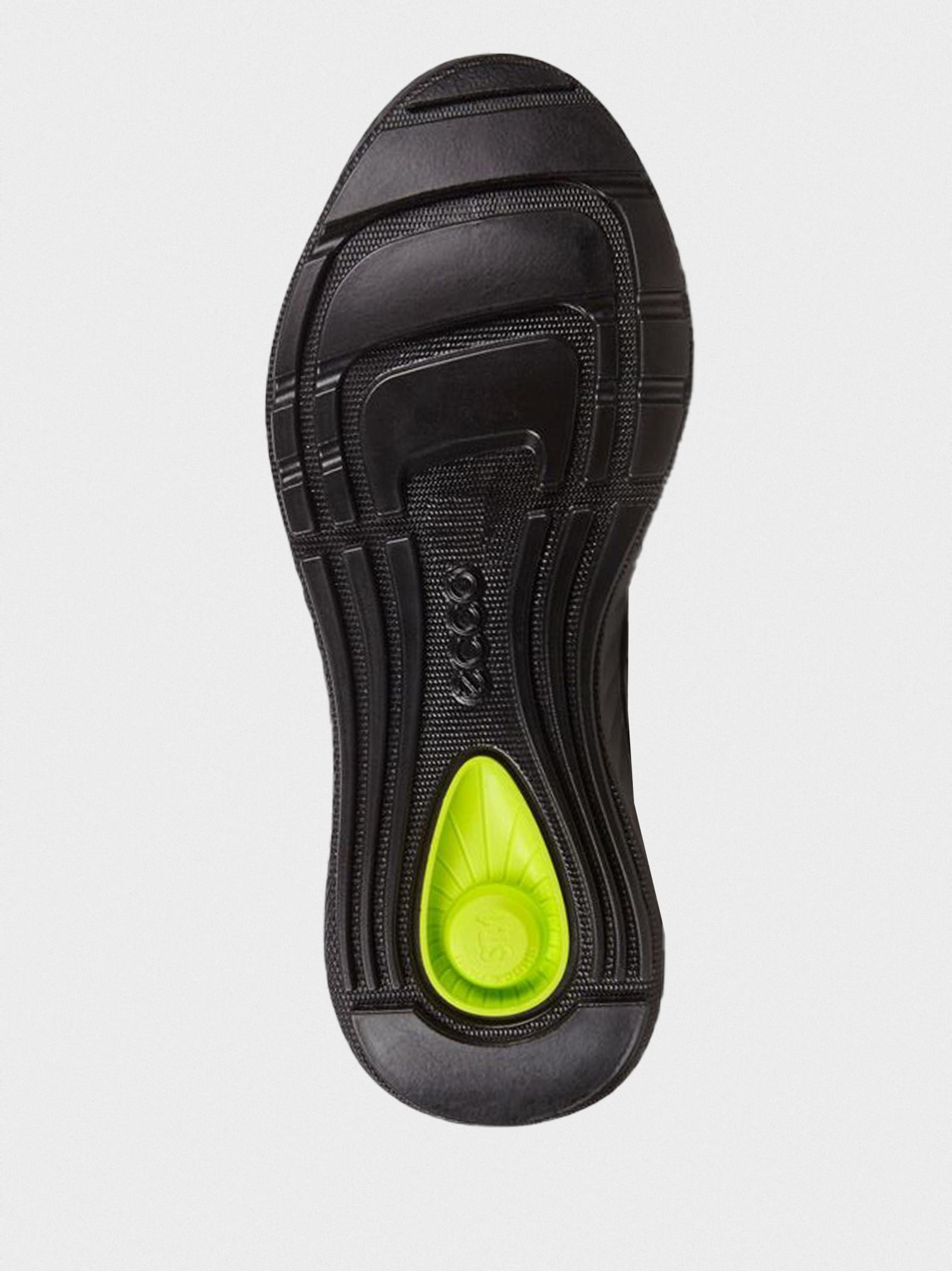 Черевики  чоловічі ECCO ST.1 LITE M 504224(01001) ціна взуття, 2017