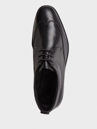 Туфлі ECCO MELBOURNE - фото