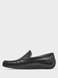 Мокасини  для чоловіків ECCO 570994(01001) купити взуття, 2017