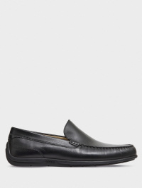 Мокасини  для чоловіків ECCO 570994(01001) розміри взуття, 2017