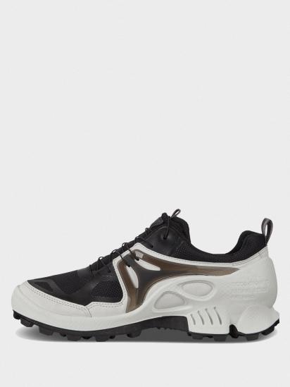 Кросівки  чоловічі ECCO 803114(51227) модне взуття, 2017