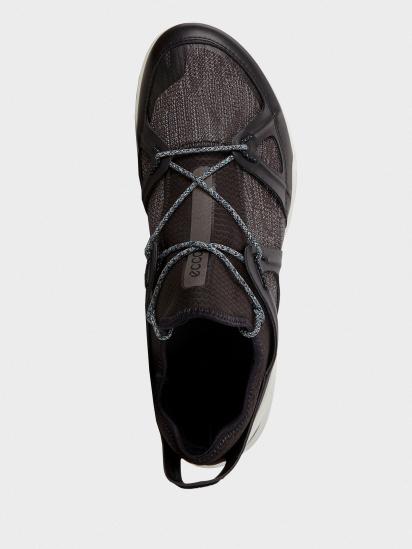 Кроссовки мужские ECCO BIOM STREET M 841854(57740) цена обуви, 2017